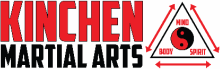 Kinchen Martial Arts