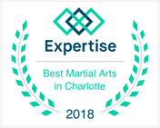 Expertise Best in Charlotte 2018